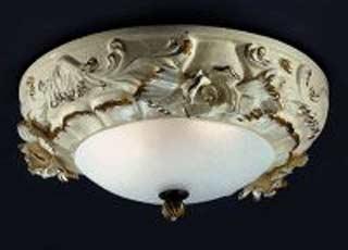 La lampada PL.1206/2.26 CREAM Paderno luce