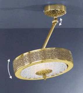 La lampada PL.154/2.26 CHICA Paderno luce