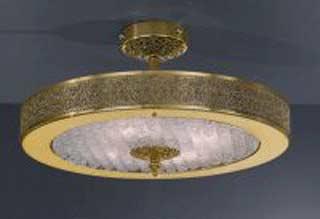 La lampada PL.154/4.26 CHICA Paderno luce