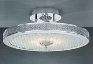 La lampada PL.154/6.02 CHICA Paderno luce