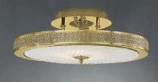 La lampada PL.154/6.26 CHICA Paderno luce