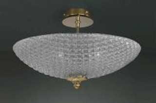 La lampada PL.157/6.26 Paderno luce