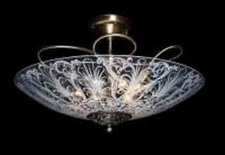 La lampada PL 183/6.26 Paderno luce