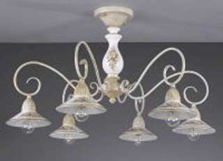 La lampada PL 2335/6.17 Paderno luce