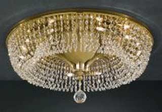 La lampada PL.2790/10.26 Paderno luce