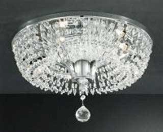 La lampada PL.2790/5.02 Paderno luce