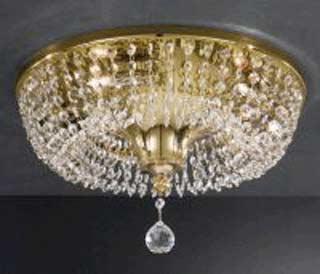 La lampada PL.2790/5.26 Paderno luce