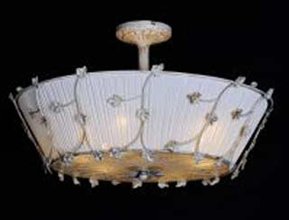 La lampada PL 3035/6.17 Paderno luce