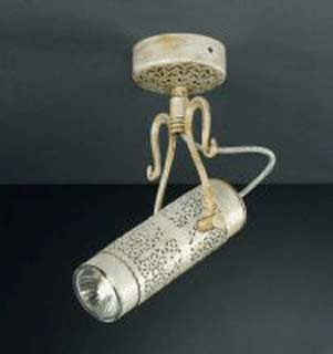 La lampada PL.460/1.17 Paderno luce