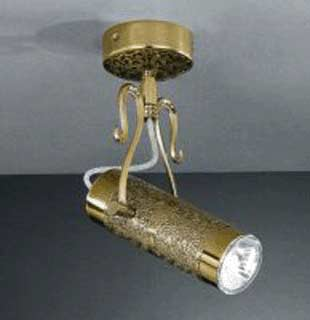 La lampada PL.460/1.26 Paderno luce