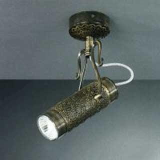 La lampada PL.460/1.40 Paderno luce