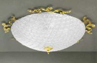 La lampada PL.7260/8.26 Paderno luce