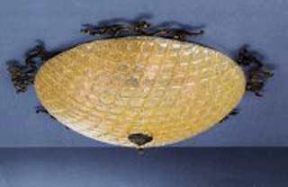 La lampada PL.7260/8.40 Paderno luce