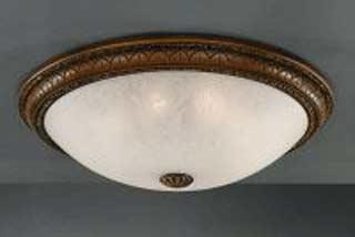 La lampada PL.828/8.40 Paderno luce