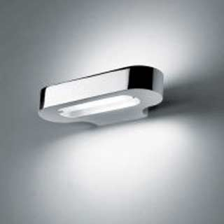 Artemide Talo parete Halo - chrome