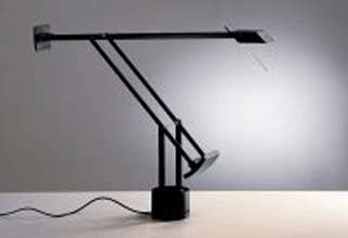 Artemide Tizio Black Led