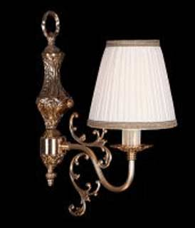 La lampada WB 1126/1.27 Paderno luce