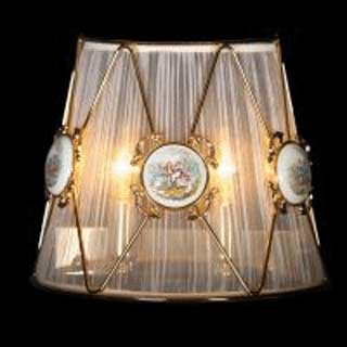 La lampada WB 1171/2.17 Paderno luce