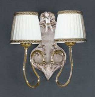 La lampada WB.1339/2.26 Paderno luce