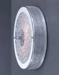 La lampada WB.154/2.02 CHICA Paderno luce
