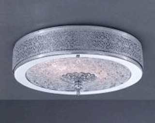 La lampada WB.154/2.02 CHICA (PL) Paderno luce