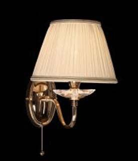 La lampada WB 2465/1.26 Paderno luce