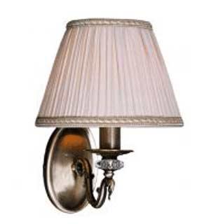 La lampada WB 2466/1.40 Paderno luce