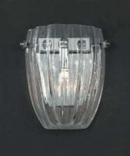 La lampada WB.280/1.02 TRASP Paderno luce