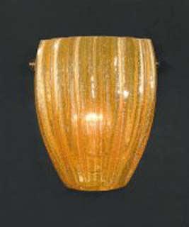 La lampada WB.280/1.26 AMBER Paderno luce