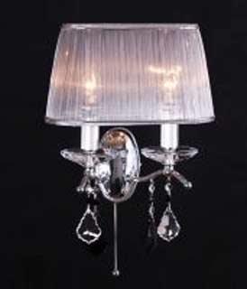 La lampada WB 3017/2.02 SHADE Paderno luce