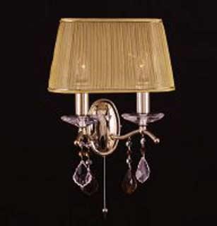 La lampada WB 3017/2.26 SHADE Paderno luce