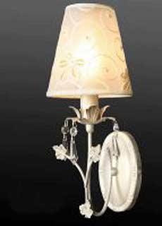 La lampada WB 3030/1.17 Paderno luce