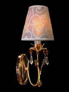 La lampada WB 3030/1.26 Paderno luce