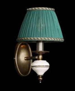 La lampada WB 3038/1.66 Paderno luce
