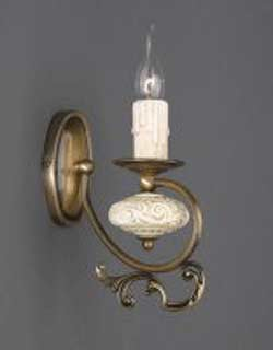 La lampada WB 30812/1.40 Paderno luce