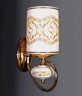 La lampada WB 3082/1.26 Paderno luce