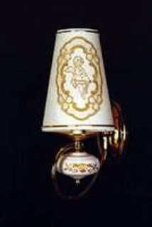 La lampada WB 3082/1.26 ANGEL Paderno luce
