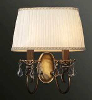 La lampada WB 3331/2.66 Paderno luce