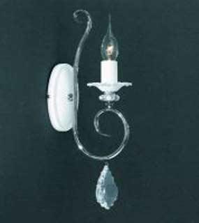 La lampada WB.3332/1.02+13 Paderno luce