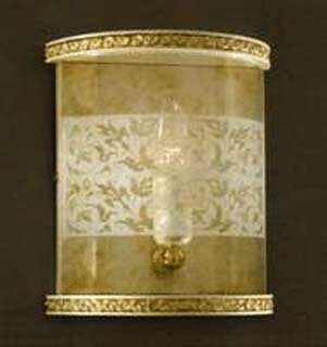 La lampada WB 3865/1.17 Paderno luce