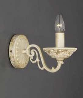 La lampada WB 404/1.17 CERAMICA Paderno luce