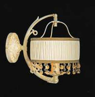 La lampada WB 418/1.17 Paderno luce