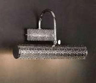 La lampada WB 450/2.02 Paderno luce