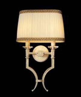 La lampada WB 484/2.17 Paderno luce