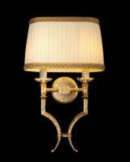 La lampada WB 484/2.26 Paderno luce