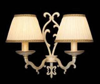 La lampada WB 486/2.17 Paderno luce