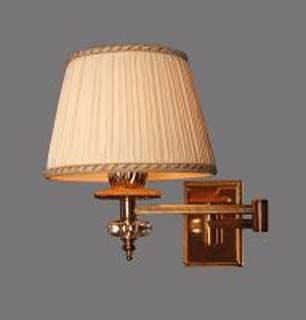 La lampada WB 487/1.26 Paderno luce