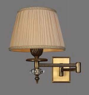 La lampada WB 487/1.40 Paderno luce