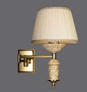 La lampada WB 488/1.26 Paderno luce