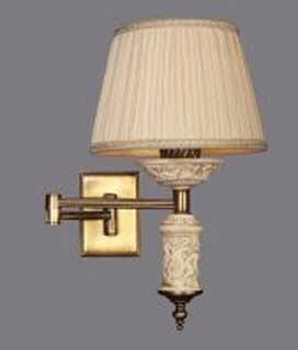 La lampada WB 488/1.40 Paderno luce
